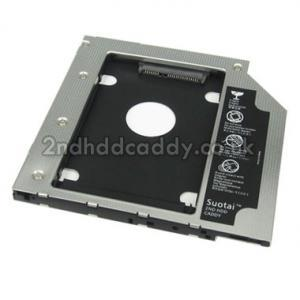 Dell Latitude E6320 laptop caddy